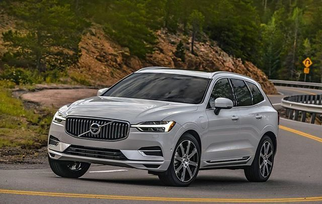 2018 volvo xc90 r design. wonderful design in 2018 volvo xc90 r design